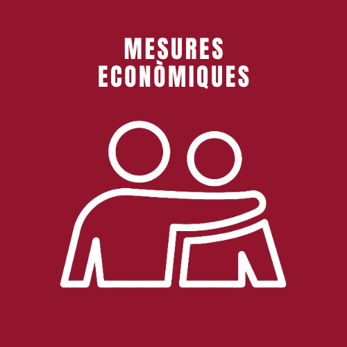 MESURES ECONÒMIQUES
